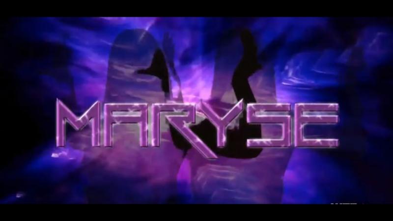| Maryse ● Titantron ● Wrestling Armada |