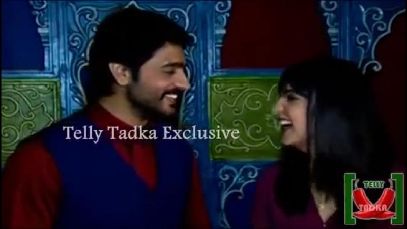 Ashish Sharma Sanaya Irani Interview (Rangrasiya)