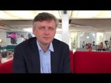 A Gentle Creature - Interview with Sergei Loznitsa