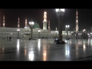 Madinah - Late Night View of the Haram