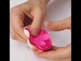 Красивые идеи DIY с цветами