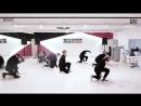 MXM (BRANDNEW BOYS) – I'M THE ONE \ Dance Practice