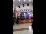 Dan Balan Дан Балан в Казани 09.09.2017. ТРЦ