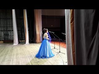 Мария Лакунина - А.Алябьев -