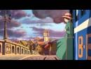 Ходячий замок Hauru no ugoku shiro, мультфильм, 2004