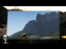Очевидец заснял в горах пролетевший НЛО.2018An eyewitness photographed in the mountains a flown UFO