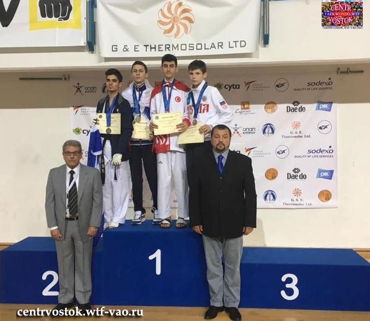 Junior-Male-48kg