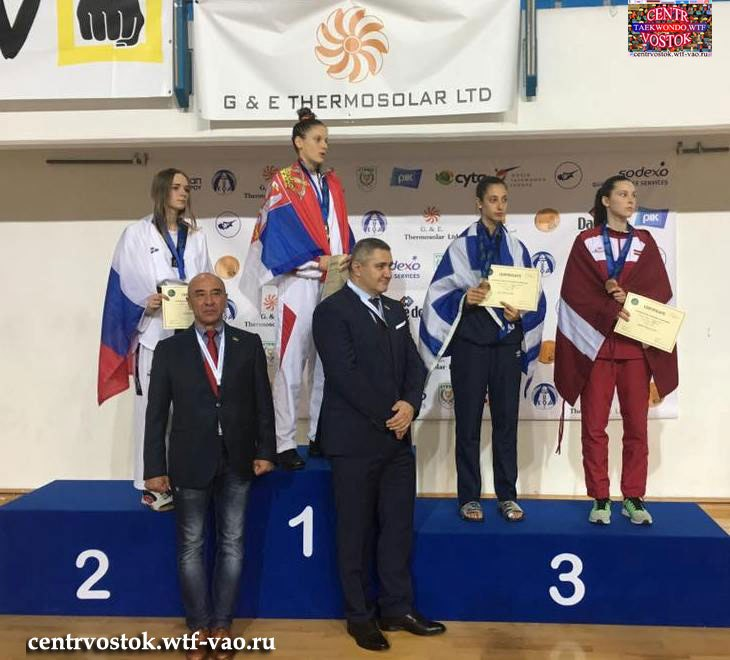 Junior-Female-55kg