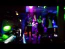 сальса тольятти зажигает на концерте Fernandez Band