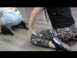 Как научиться танцевать Тверк дома урок 4