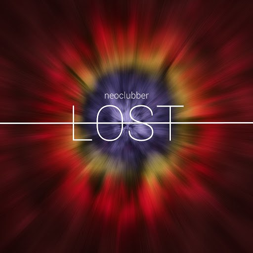 Neoclubber альбом Lost