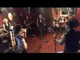 Abney Park live rehearsal