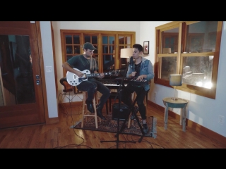 Medicine (Kelly Clarkson) - Sam Tsui Cover ft. Jason Pitts