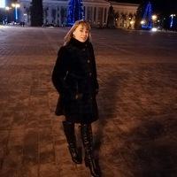 Ольга Григоренко