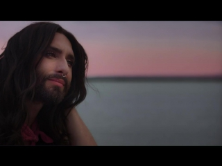 Conchita Wurst, Syrian trio Basalt - Small House