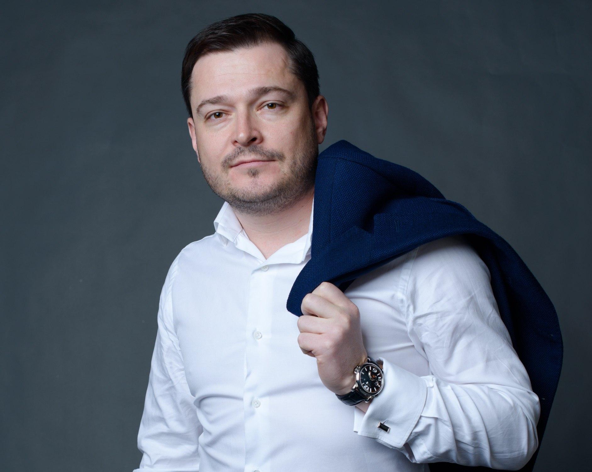 Максим Митькин, Tele2: «Мы предлагаем «Другие правила» на телеком-рынке»