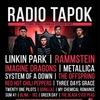 RADIO TAPOK | РОК-ЁЛКА в Ярославле | 24.12