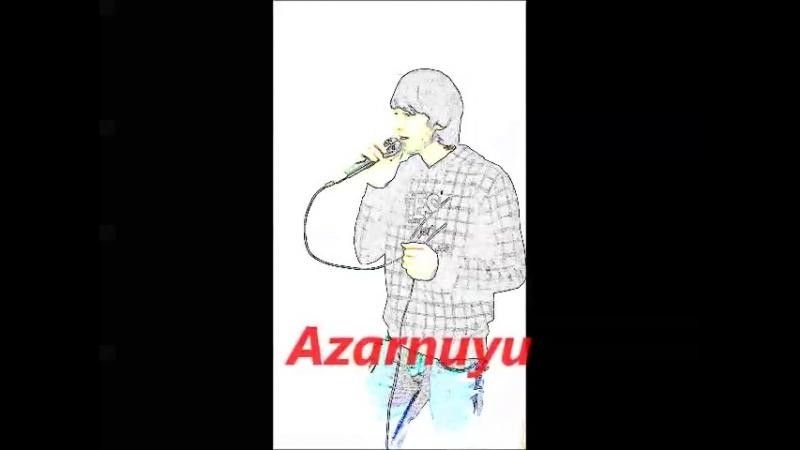 Aslan saradjev azarnuyu