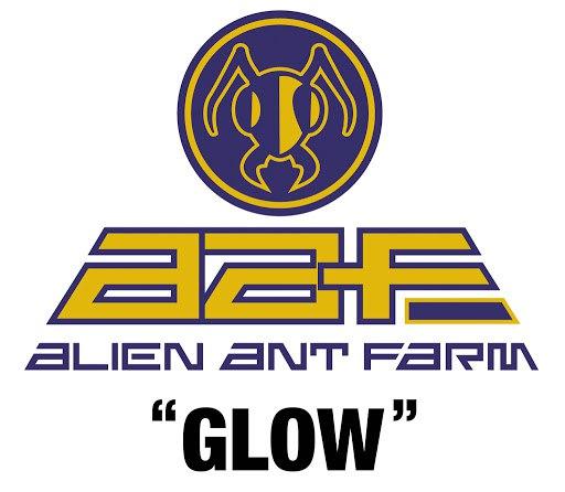 Alien Ant Farm альбом Glow (International Version)