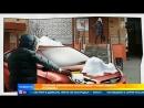В Санкт Петербурге полиция разыскивает вежливого угонщика