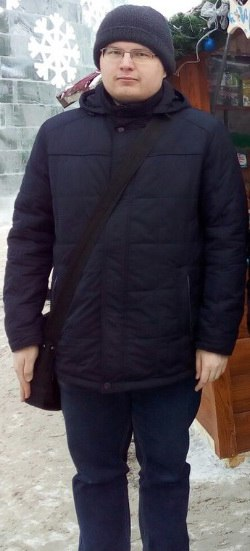 Сергей Бародич, Екатеринбург - фото №3