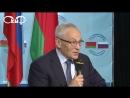 Пресс конференция Государственного секретаря Союзного государства Григория Рапоты
