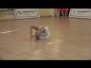Гимнастический танец ГАДКИЙ УТЁНОК
