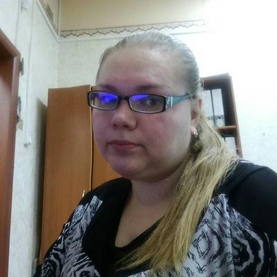 Дарья Бочарова