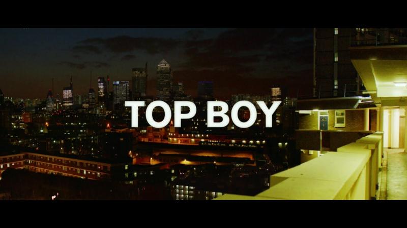 Главарь / Top Boy.2011.сер1-[ криминал, триллер, драма ]рус/16:9/HD.720.p
