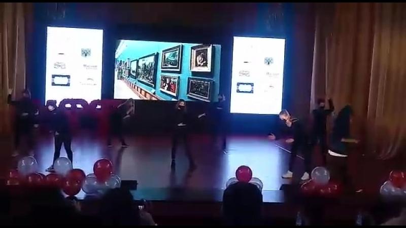 AC.9 YPO KEU DANCE CREW