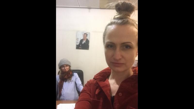 Сomica in ufficio (Кинокомедия в офисе, или Офисные комедианты)