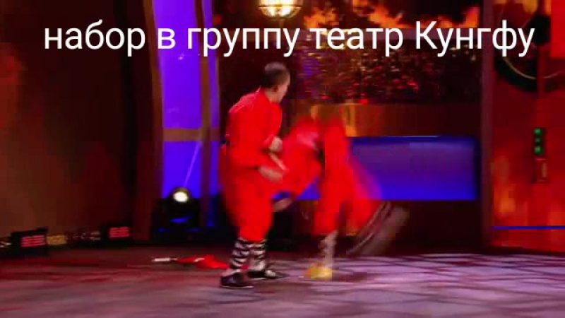 Shaolin Kung Fu Warrior stuns the audience _ Little Big Shots_00.mp4