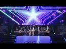 160220 GFRIEND - Luv Star @ KT GIGA Legends Match