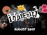 Indienity #32 Top 10 - Лучшие Инди игры августа  Best Indie Games of August (2017)