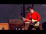 My Chemical Romance - Welcome to the Black Parade - BBC Radio 1's Big Weekend 2011 Carlisle