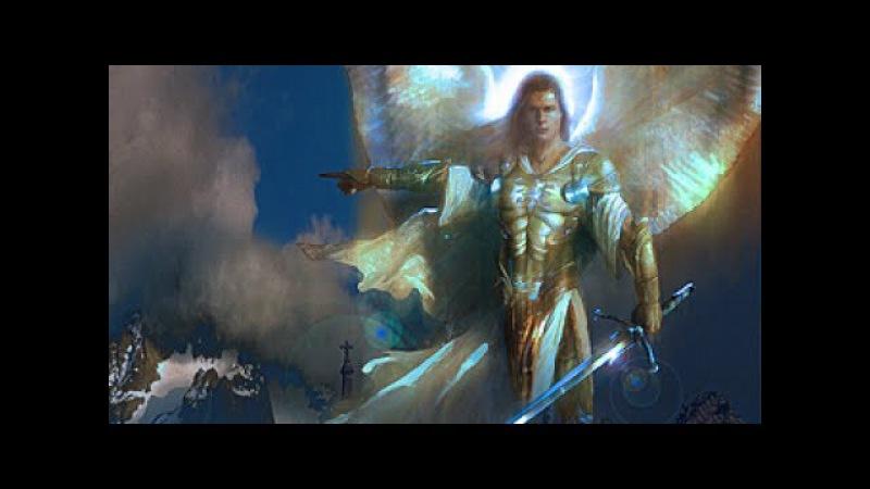 Архангел Люцифер(Archangel Lucifer)