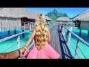 BORA BORA 🌺 MOOREA 🐬 Das wahre Paradies 🐠 Four Seasons Bora Bora Sofitel Moorea🌴
