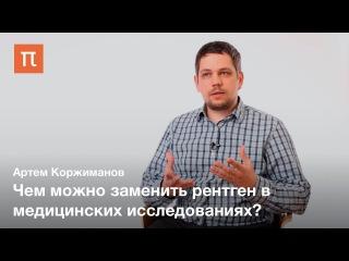 Квантовая электродинамика в сверхсильных полях — Артем Коржиманов