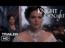 From Knight to Night Trailer 2 A Swan Queen FanFiction Story Regina Emma Once Upon A Time