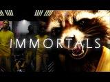 Guardians of the Galaxy - Immortals