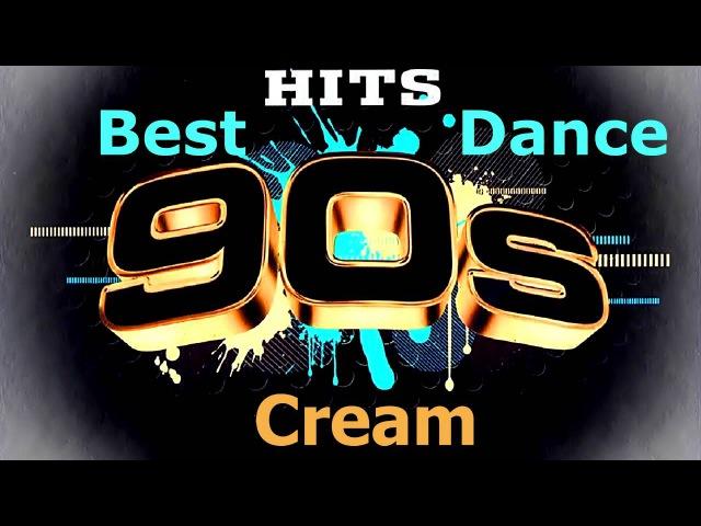 Geo_b presents - Best Cream Dance Hits of 90's (Re-Mixed by Geo_b)