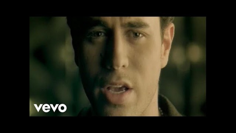 Enrique Iglesias - Para Que La Vida (She Stays)