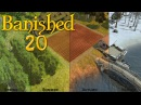 Прохождение Banished 20 ОСПА ФИНАЛ