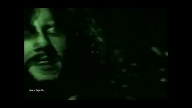 Nikos Deja Vu - Peter Green's Fleetwood Mac - The Green Manalishi