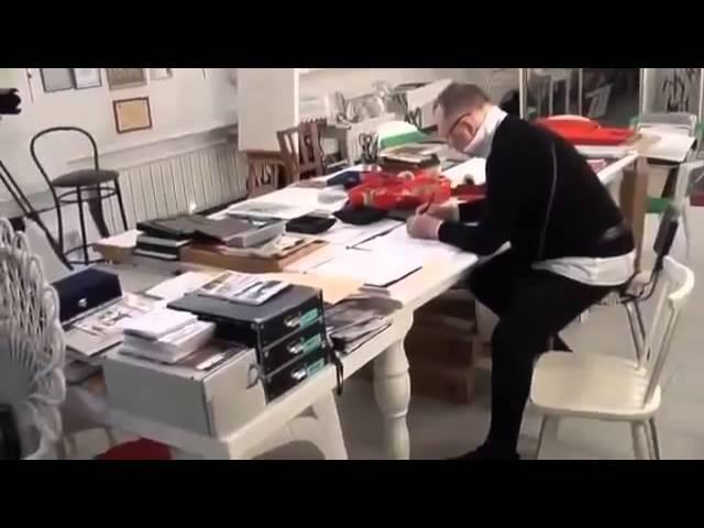 Вячеслав Зайцев. Всегда в моде: Документальный фильм
