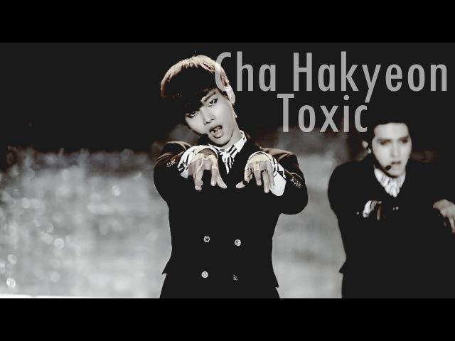 Cha Hakyeon N [VIXX] - Toxic [FMV]