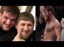 Боец КАДЫРОВА УНИЧТОЖИЛ своего оппонента в UFC! ОБЗОР UFC FIGHT NIGHT 115!