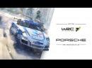 WRC 7 - обзор-геймплей Porsche 911 GT3 RS RGT PS4/XONE/PC (official gameplay)