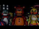 Five Nights At Freddys SFM ПИЦЦЕРИЯ ФРЕДДИ The Final Plan RUS By zajcu37