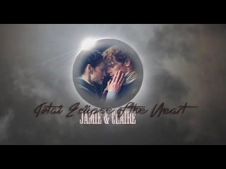 Jamie/Claire - Total Eclipse of the Heart